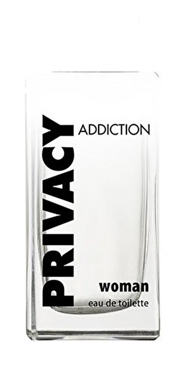 Privacy  Woman Addiction Kadın Parfüm 100 Ml Renksiz
